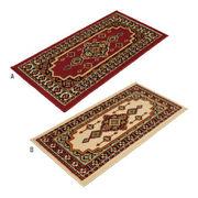 (インテリア)エジプト製ウィルトン織ペルシャン柄ロングマット 536/50100