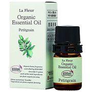 La fleur Organic(ラ・フルール オーガニック) プチグレイン ミニ 3ml