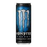 アサヒ モンスターアブソリュートリーゼロ 缶355ml×24本(3ケース)