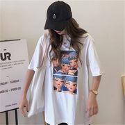 初回送料無料 2019 カジュアル 半袖 Tシャツ 大人気 全3色 gjfch-19as28春夏 新作
