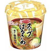 【ケース売り】スープはるさめ 鶏だし野菜みそ