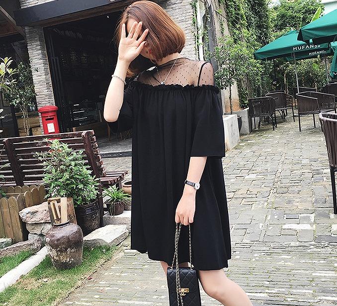 【大きいサイズXL-34L】【春夏新作】ファッションスカート