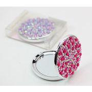 《大特価》 Shiny Mirror シャイニーミラー コンパクトミラー