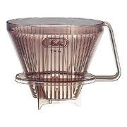 (取り寄せ)メリタ Melitta コーヒーフィルター アロマフィルター1×4 AF-M 1X4