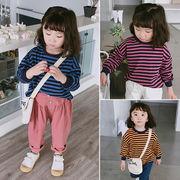 女児 セーター 春服 新しいデザイン キッズ洋服 赤ちゃん 小中児童 ファッション スト