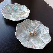 シェルプレート(平皿) S/Mサイズ