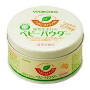 アサヒグループ食品(WAKODO) シッカロールナチュラル