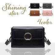 ショルダーバッグ ハンドバッグ財布サイフ レディース 韓国ファッションSL-81