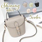 ショルダーバッグ ハンドバッグ財布サイフ レディース 韓国ファッションSL-3120