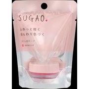 SUGAO スフレ感チーク はなやぎピンク 【 ロート製薬 】 【 メイク 】