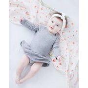 カード ホーム 外 秋 新しいデザイン 女 赤ちゃん 赤ちゃん 息子 純 長袖 洋服 パ