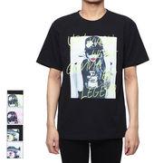 転写シート×ロゴプリントTシャツ/sb-295760