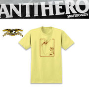 ANTIHERO LANCE RANEY TEE 17662