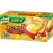 【ケース売り】クノール カップスープ コーンクリーム ( 30食入 )
