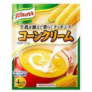 【ケース売り】味の素 クノール コーンクリーム65.2g