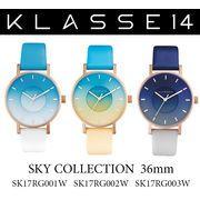 【まとめ割10%OFF】KLASSE14 クラス14 腕時計 VOLARE 36mmローズゴールド スカイコレクション SK17RG