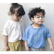2019新作★子供服★個性的★tシャツ★子供シャツ★超可愛い★男の子★女の子★3色90-130