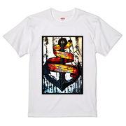 Tシャツ ANCHOR メンズ レディース サーフプリントTシャツ メンズTシャツ