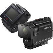 ソニー デジタルHDビデオカメラレコーダー アクションカム ライブビューリモコンキット同梱モデル
