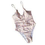 新発売 美しいデザイン ワンピース レディース 水着 婦人水着 みずぎ