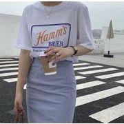 ハムズTシャツ