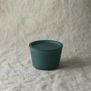 9° クド kudo U90(230ml) 常緑色[富山]