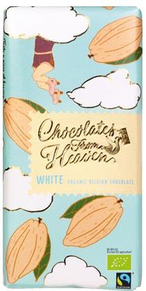 オーガニック チョコレート chocolates from heaven(フェアトレード)★