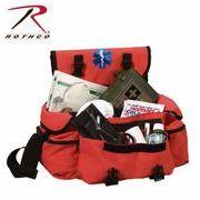 Rothco Medical Rescue Response Bag メディカルレスキュー レスポンスバッグ オレンジ
