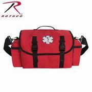 Rothco Medical Rescue Response Bag メディカルレスキュー レスポンスバッグ レッド