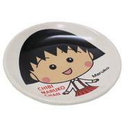 【小皿】ちびまる子ちゃん プチ小皿/まる子