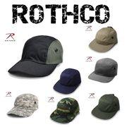Rothco 5 Panel Military Street Cap  17825