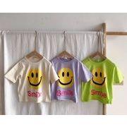 ★新作アパレル★子供 男女兼用 半袖 Tシャツ★トップス★