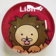 マグネット ライオン 1 RD