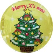 マグネット クリスマスツリー 1 YE