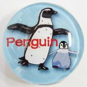 マグネット 親子ペンギン