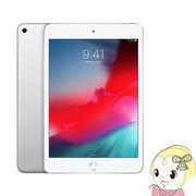 Apple iPad mini 7.9インチ 第5世代 Wi-Fi 256GB 2019年春モデル MUU52J/A [シルバー]