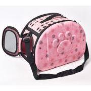ペットバッグ  バッグ 折りたたみ ボストンバッグ ペット用品 お散歩 旅行 犬猫通用 お出掛け