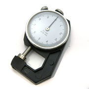 [測定ゲージツール] ダイヤルゲージ 10mm/20mm ルースやビーズ等の計測に便利
