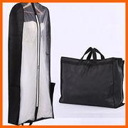 ■即納■ 【人気商品】ドレス持ち運び用・収納 2wayバック 8860092