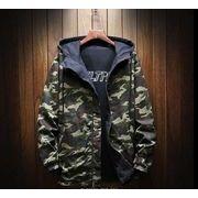 メンズ新作ジャケット コート 長袖トップス カジュアル シンプル 大きいサイズ