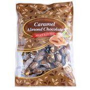 キャラメルアーモンドチョコレート200g