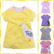 ベビー服 新生児服 子供服 赤ちゃん 女の子 ワンピース Tシャツ