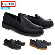 HUNTER ハンター レインシューズ 靴 ローファー メンズ MENS ORIGINAL PENNY LOAFER MFF9062RMA (hnt003)