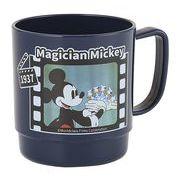 【SALE】683050 ムービーマグ ミッキー 魔術師 ネイビー