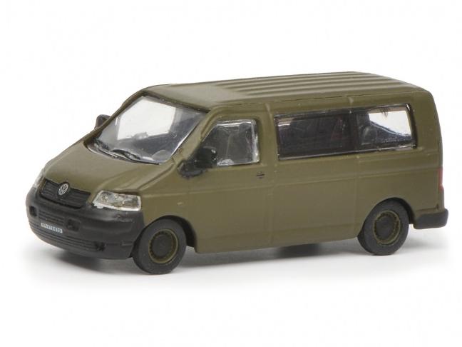 Schuco/シュコー VW T5 バス BW