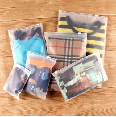 新作!!★包装資材★EVA フロステッド20 0PP袋★ファスナー袋★
