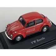 MOTORCITY CLASSICS VW ビートル 1962