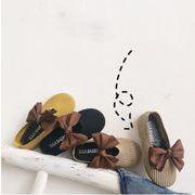 人気商品★キッズファッション靴★キッズ靴  シングルシューズ (21-35)