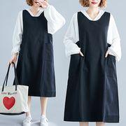【秋冬新作】ファッションワンピース