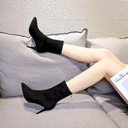 全2色 韓国ファッション ブーツ カジュアルシューズ 合わせやすい靴